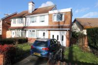 3 bedroom semi detached house for sale in 56, Lawnswood Road...