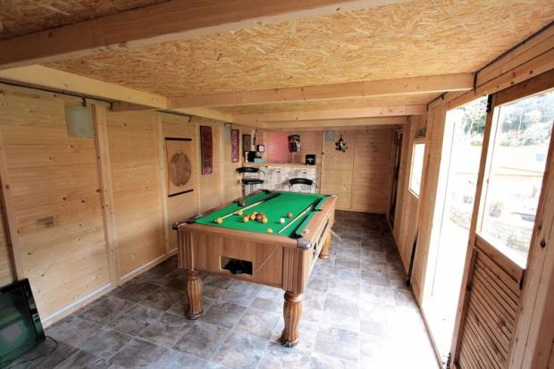games room 1