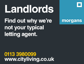 Get brand editions for Morgans City Living, Leeds
