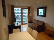 Apartment to rent in Gateway East, Marsh Lane...