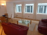 Apartment to rent in Park Row, Leeds, LS1