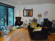 One Brewery Wharf Studio apartment