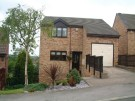 4 bedroom Detached property in Norwood Drive, Batley...
