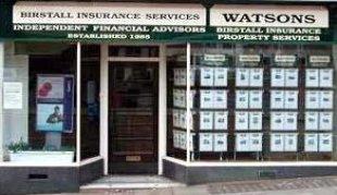 Watsons Property Services, Birstallbranch details