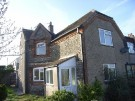 White Post semi detached property to rent