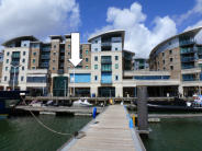 Apartment in The Quay, Poole