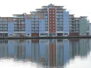 2 bed Apartment in Aqua, Lifeboat Quay
