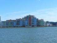 Apartment in Aqua, Lifeboat Quay