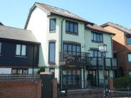 4 bed Town House for sale in Calshot Court...