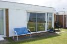 Semi-Detached Bungalow for sale in Hook Lane, Warsash