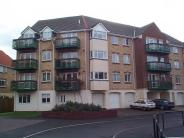 2 bed Apartment in Pacific Close...