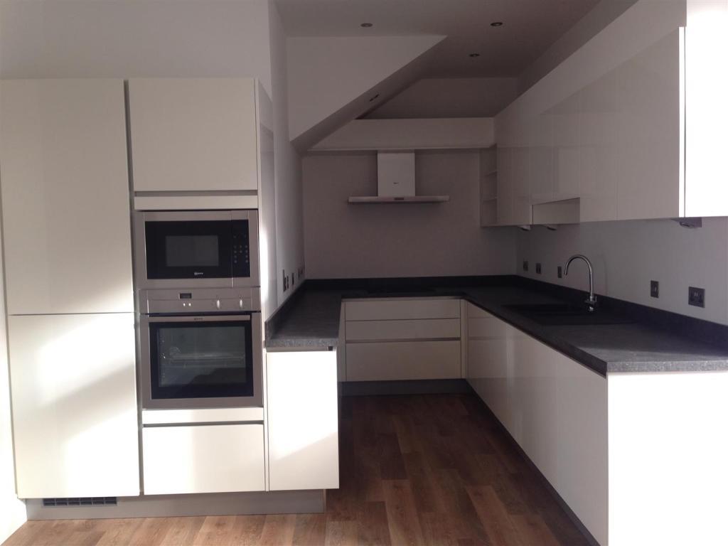 Kitchen to Property