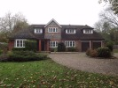 5 bed Detached property in Mill Lane, Hurley...