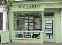 Ballards Estate Agents , Marlow