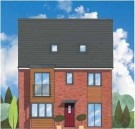 5 bed new home in Off Prince Consort Road...