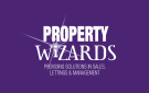 Property Wizards, Sunderland branch logo