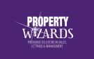 Property Wizards, Sunderland branch logo