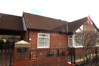 2 bed Bungalow in Redbrook View, Wilthorpe