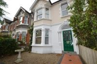5 bedroom Terraced property in Wimbledon Park Road...