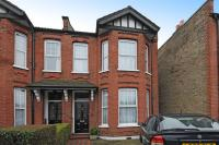 5 bed semi detached house in Gap Road, Wimbledon