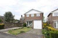 Detached home for sale in Hesley Lane...