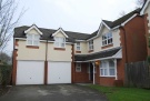 5 bed Detached home in Heaton Court, Bury, Bury...