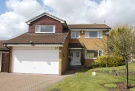 Balcombe Close Detached property for sale