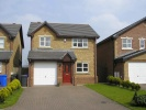 3 bed Detached property in Burrs Close...