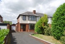Walmersley Road semi detached property for sale