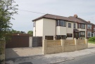 Bradley Fold Road semi detached house for sale
