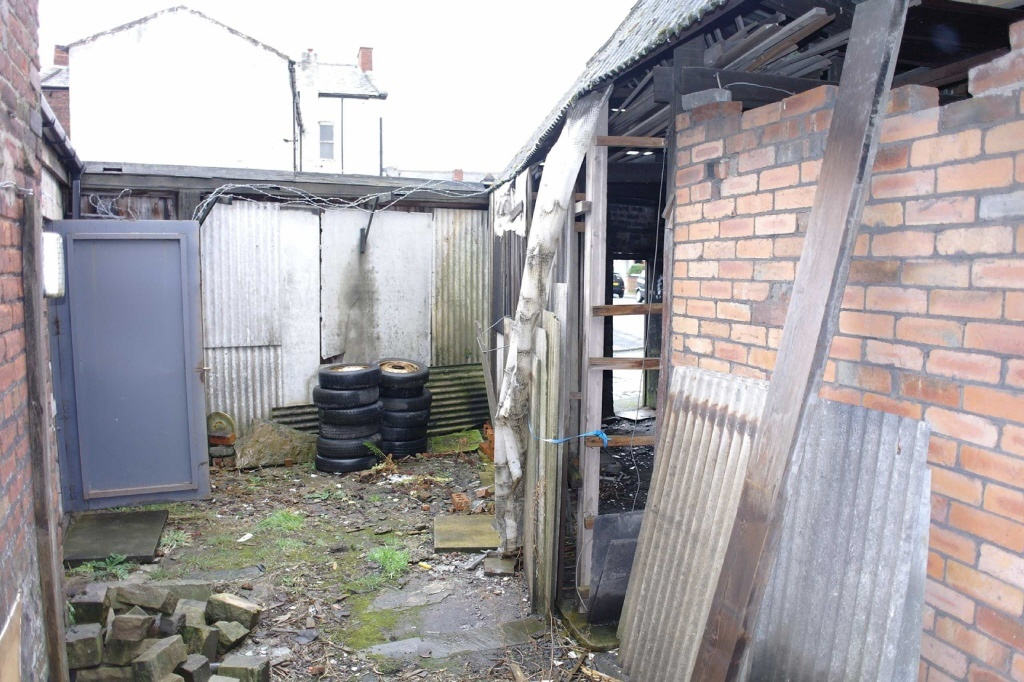Unusual Property For Sale Greater Manchester
