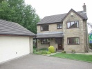 Detached property to rent in Sleaford Close...