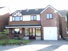 5 bed Detached home in 11 Quarlton Drive, Bury...