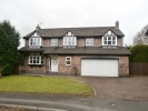 5 bed Detached property in 1 Old Hall Clough...
