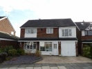 4 bedroom Detached property in 9 Quarlton Drive, Bury...