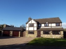 Detached house for sale in 16 Heycrofts View...