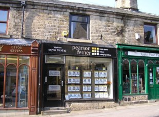 Pearson Ferrier, Ramsbottombranch details