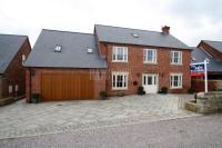 Detached property for sale in Sycamore Lane...