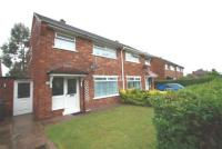 semi detached home for sale in St. Wilfrids Road...