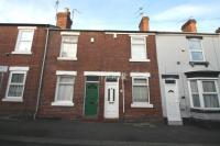 Terraced home in Beechfield Road...