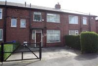2 bedroom Terraced property in Larch Hill, S9