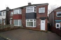 3 bed semi detached property in Skye Edge Road, S2