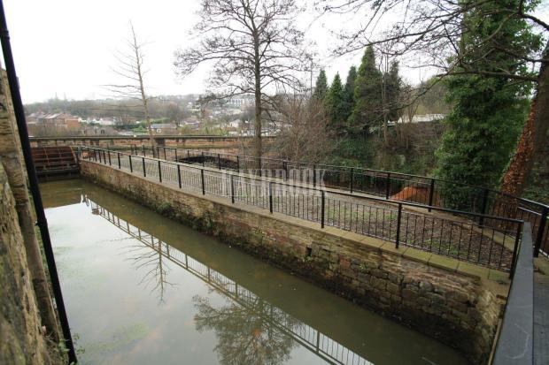 2 Bedroom Flat For Sale In Corn Mill Court Malin Bridge S6