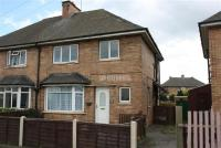 semi detached property for sale in Erskine Road, Eastwood