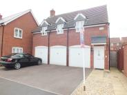 1 bed Apartment for sale in Brockworth