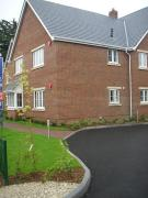 new Flat to rent in Penny Court, Ringwood
