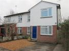 4 bedroom semi detached home in Ringwood