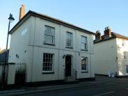 4 bedroom property in Christchurch Road...