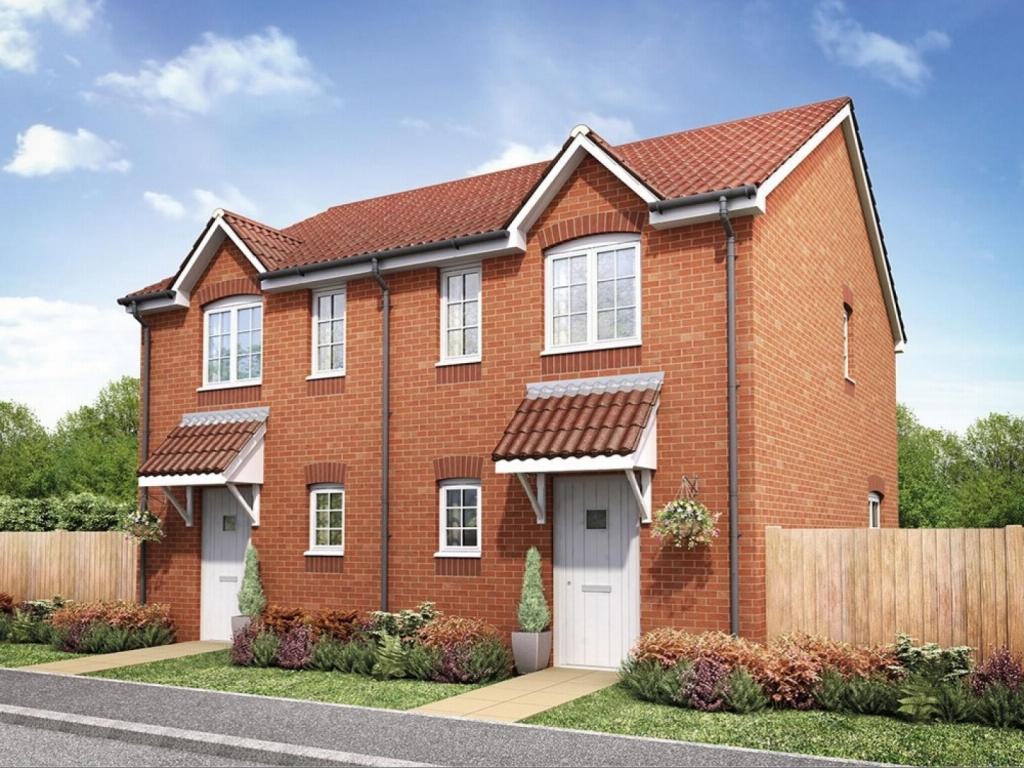 New Homes For Sale Evesham