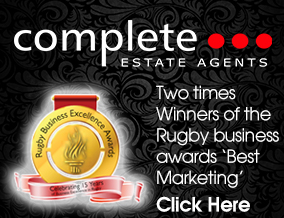 Get brand editions for Complete Estate Agents, Rugby